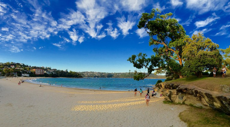 Balmoral Beach | © jbreiti/Flickr