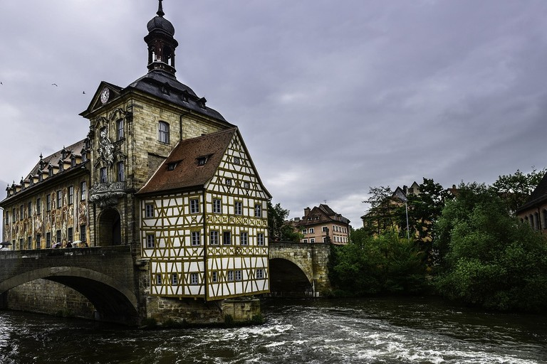 Bamberg CC0 Pixabay