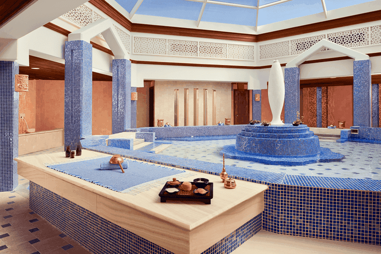 Banana Island Resort Doha by Anantara Spa