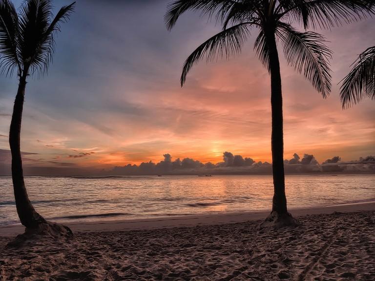 Punta Cana   skeeze / Pixabay