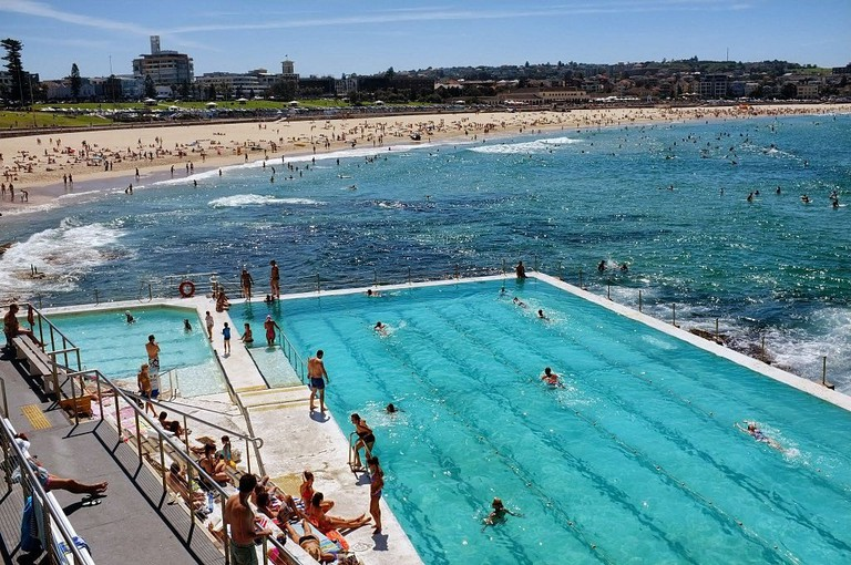 Bondi | © Tim Grubb/Wikimedia Commons