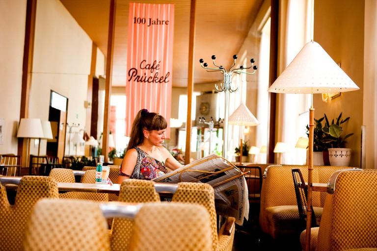 Café Pruckl