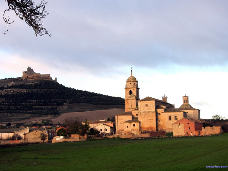 Castrojeriz, Spain | ©santiago lopez-pastor / Flickr
