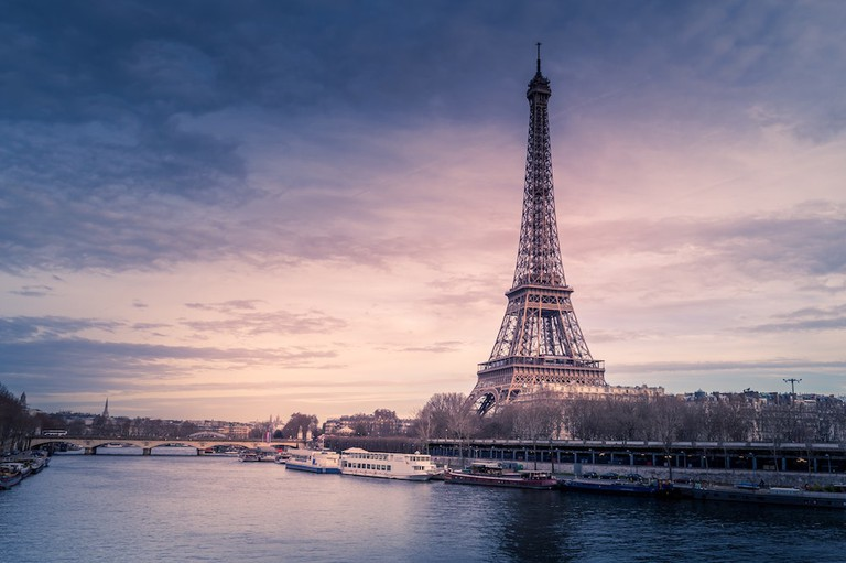 Paris, France | © Chris Karidis/Unsplash