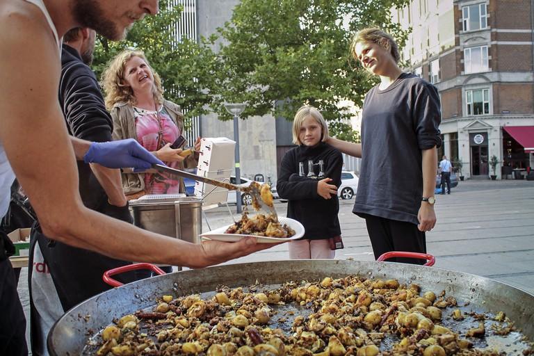 Cooking&Food Fest Copenhagen