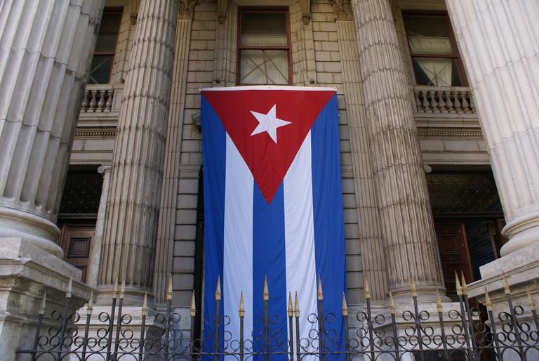 Cuba has a proud culinary history