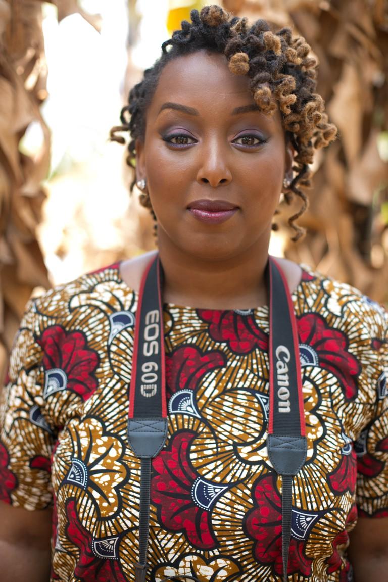 Cynthia Butare