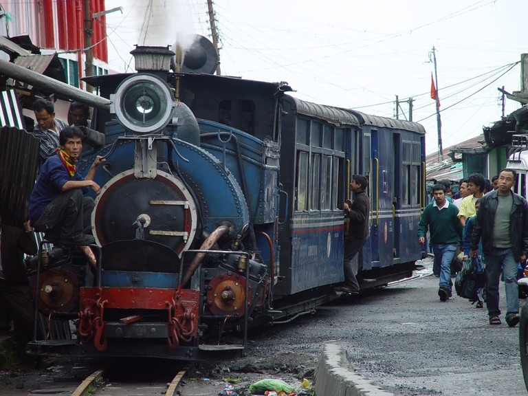 Darjeeling_Himalayan_Railway