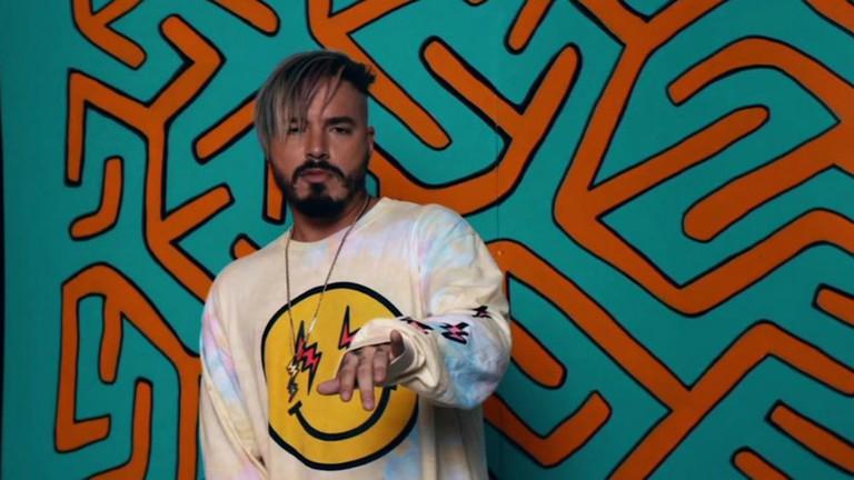 J Balvin, Colombia's newest reggaeton superstar