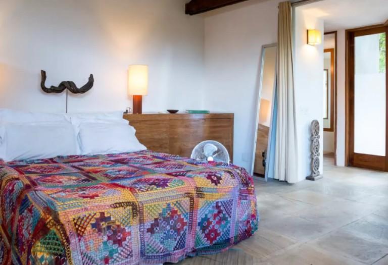 Beautiful bungalow in Santa Teresa (c) Maysa/Airbnb