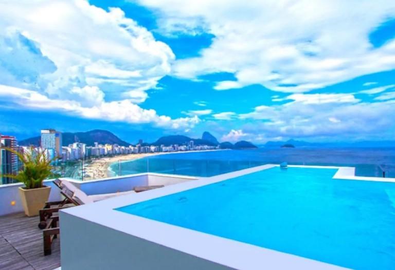 Penthouse in Copacabana | (c) Ricardo/Airbnb