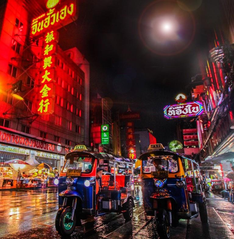 Bangkok attracts 20.2 million visitors a year