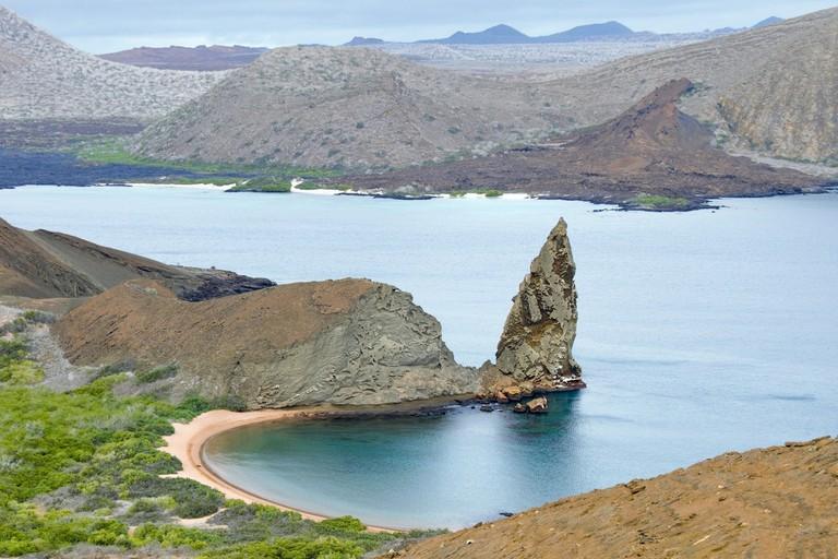 Galapagos Islands, Ecuador | © pen_ash/Pixabay