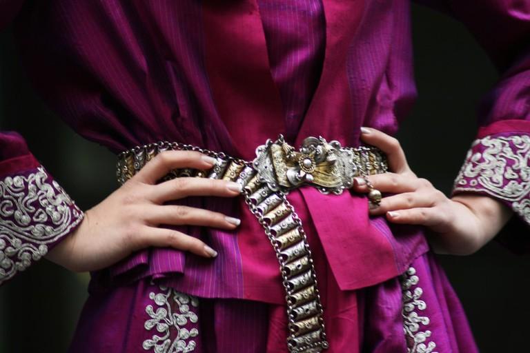 Dubai has an obsession with Turkish fashion!
