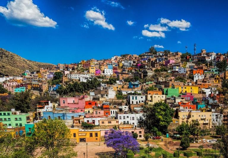 Guanajuato │
