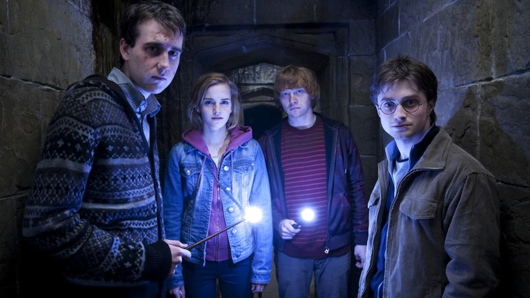 Harry Potter And the Deathly Hallows – Part 2 | Picture Release