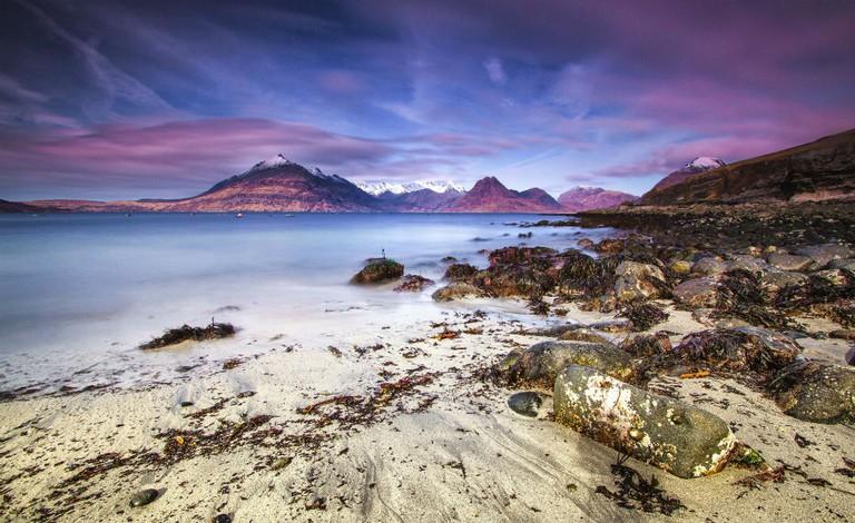 Elgol Village | Isle of Skye, Scotland
