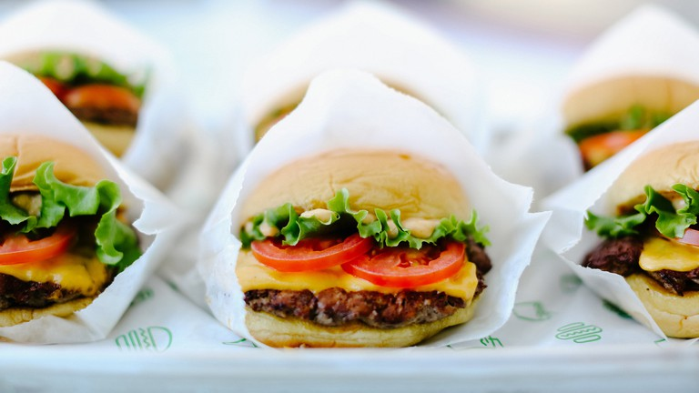 Image courtesy of Shake Shack