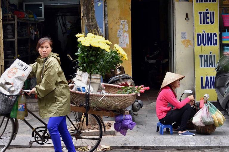 Hanoi, Vietnam | © Nikki Vargas/Culture Trip