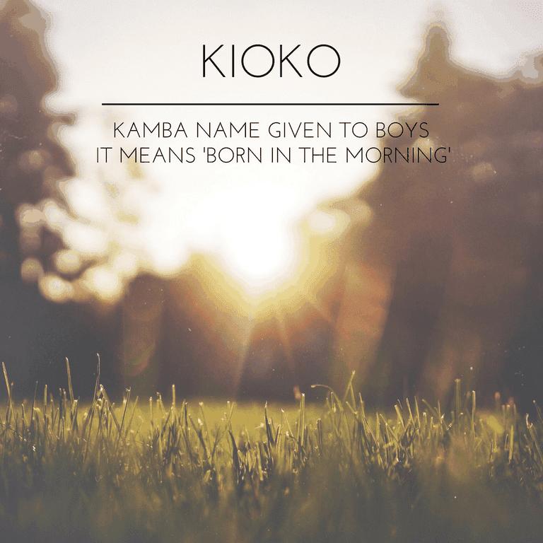 KIOKO (1)
