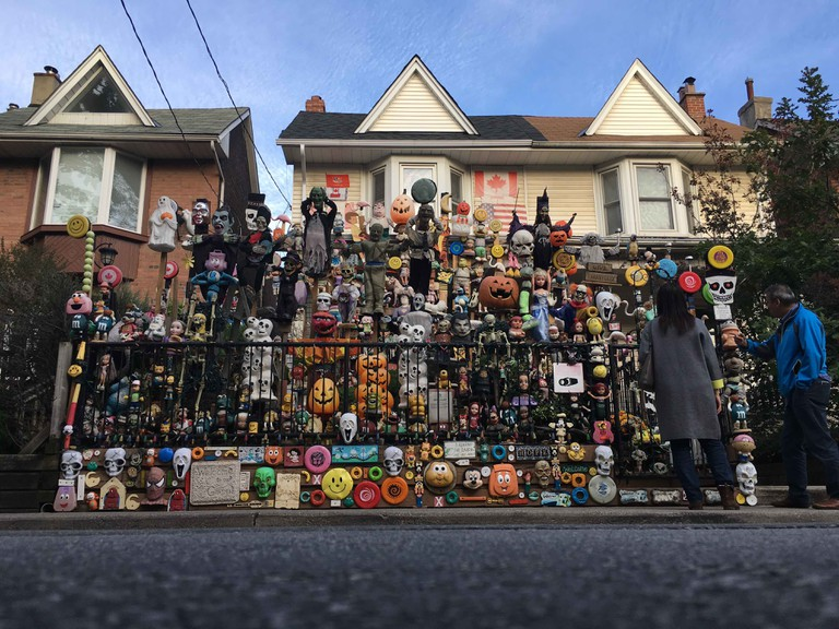 Leslieville Doll House