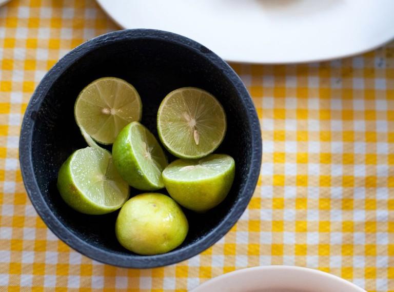 Limes │
