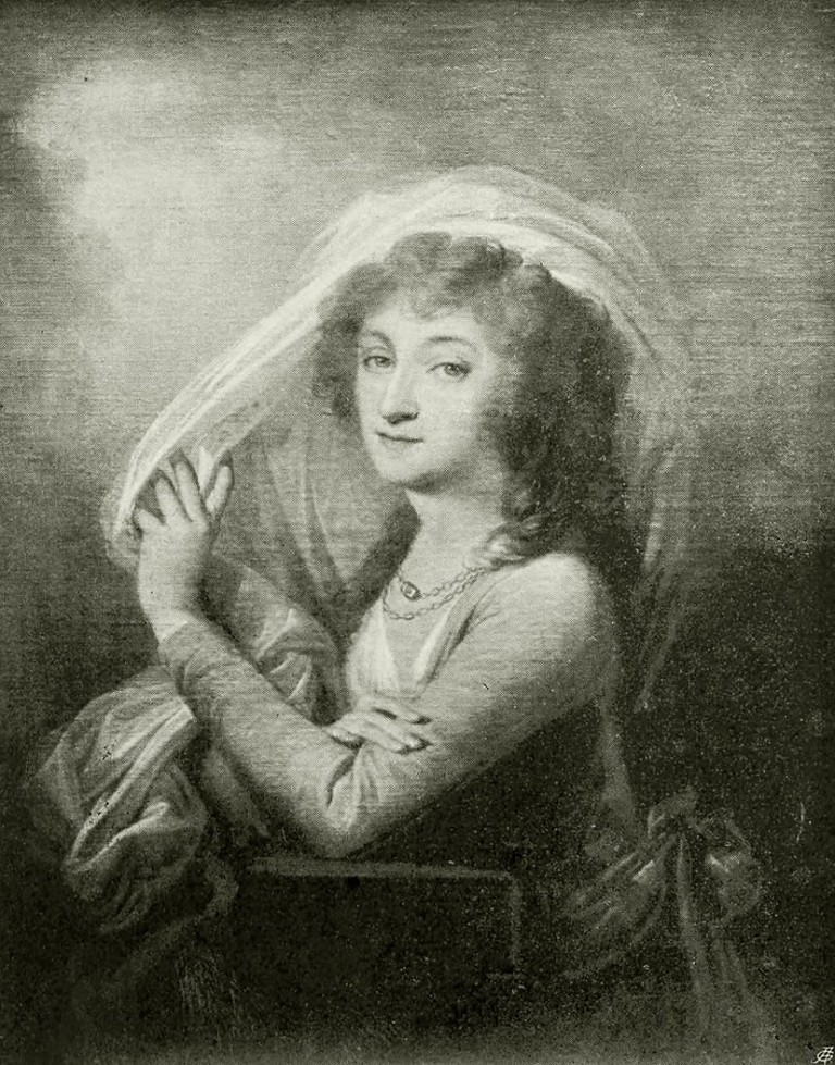 Ludwika Lubomirska
