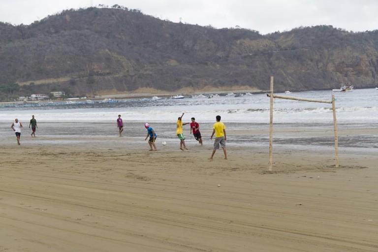 Puerto Lopex