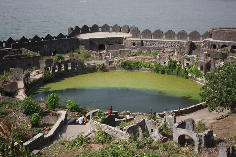 Murud Janjira Fort Vikas Rana Flickr