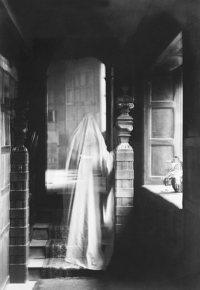 National Archives ghost COPY 1_439_1899 Crown Copyright, courtesy of The National Archives, UK