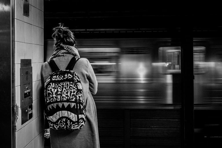 New Yorker l Jorg Schubert Flickr