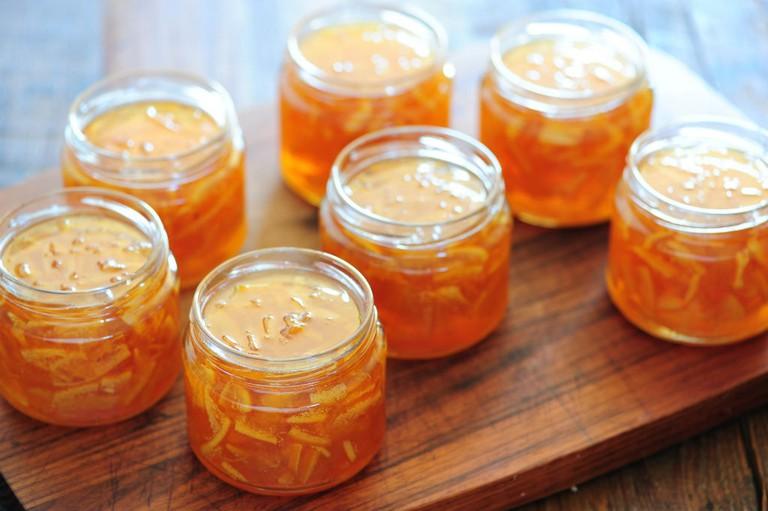 Famous Dundee Orange Marmelade