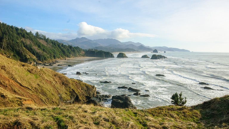 Oregon Coast | © Loren Kerns / Flickr