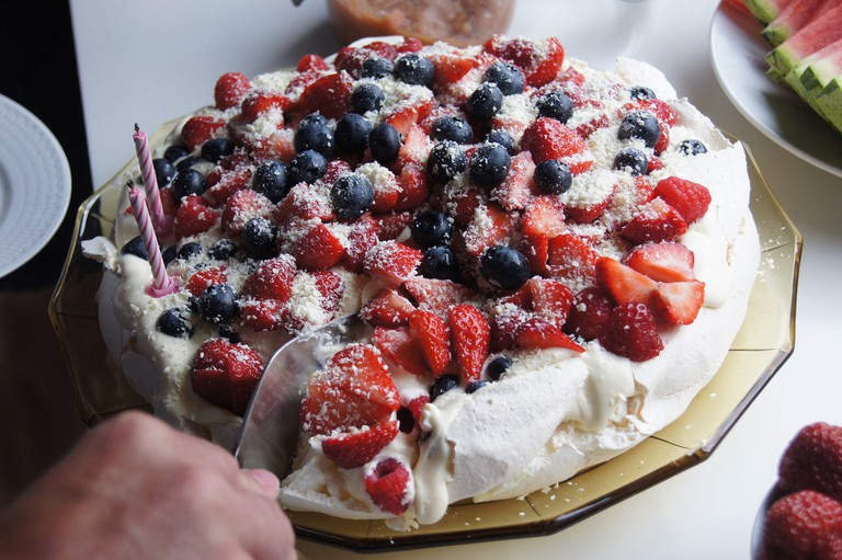 Pavlova | © Ole Husby/Flickr