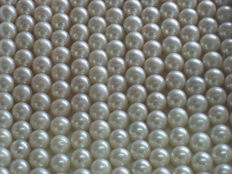 Industrialized Pearls