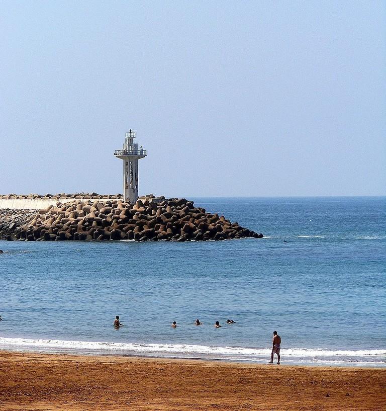 Sidi El Abed lighthouse