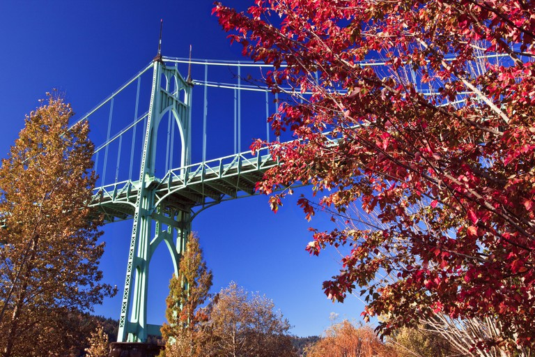 Portland, Oregon   © Ian Sane / Flickr