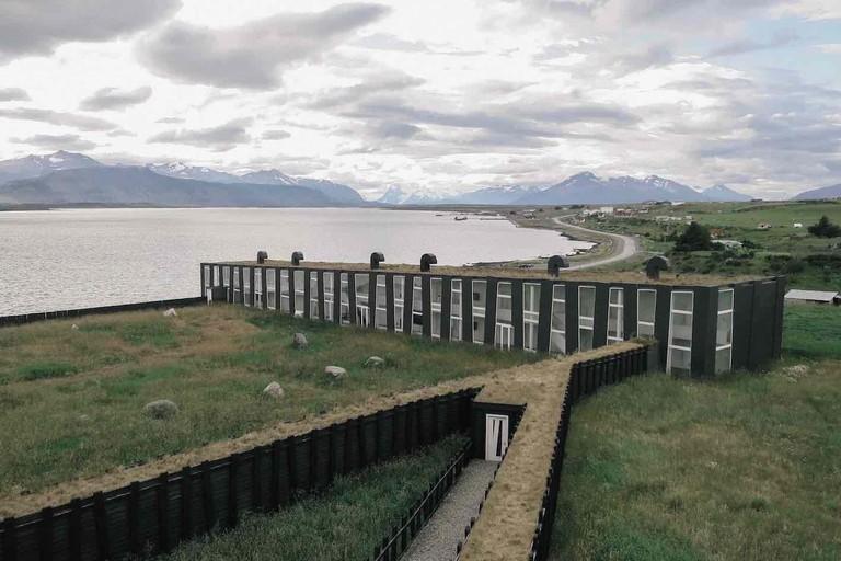 Remonta Hotel, Patagonia
