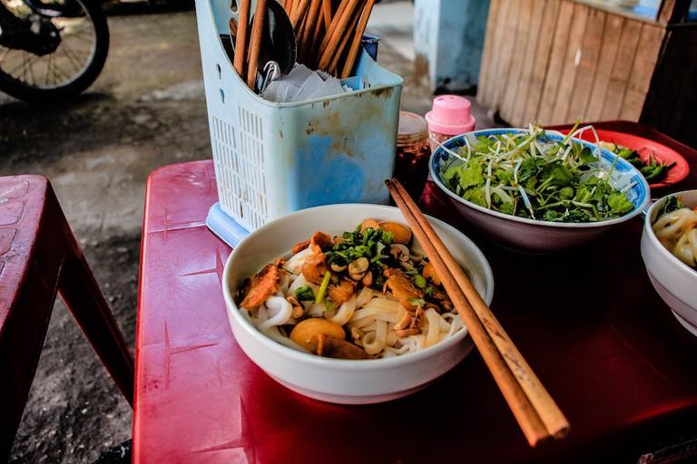 Breakfast in Da Nang, Vietnam | © René DeAnda/Unsplash