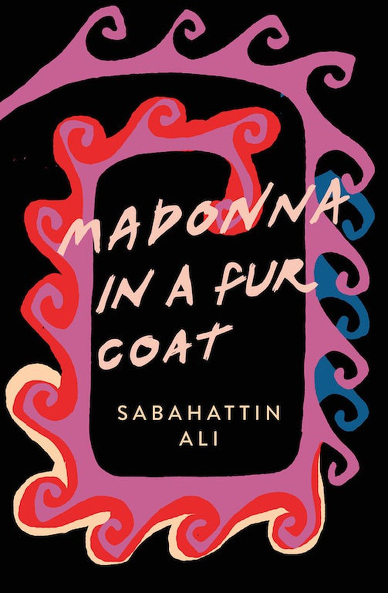 Madonna in a Fur Coat/Penguin Classic