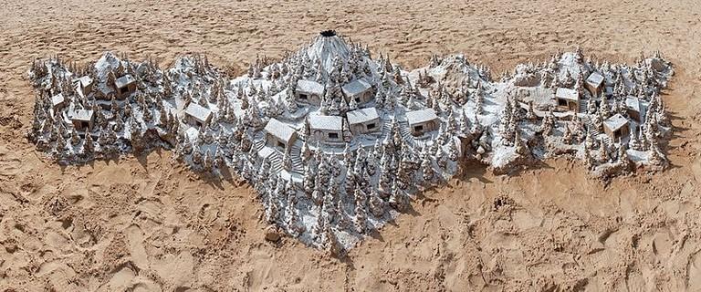 Sand_sculpture_-_Puerto_de_Mogan