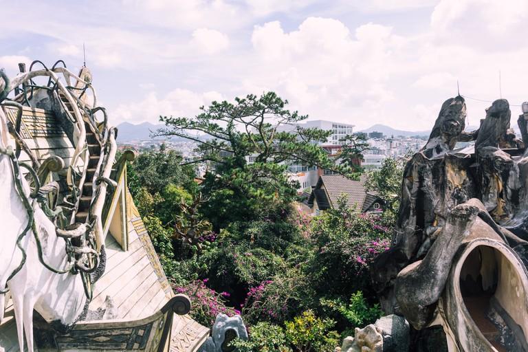 Da Lat-Vietnam