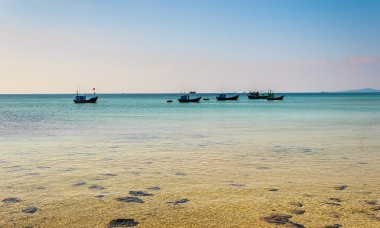 Bai Dai Beach, Phu Quoc | © DMHai/Shutterstock