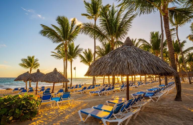 Punta Cana   © Bruno Ismael Silva Alves / Shutterstock