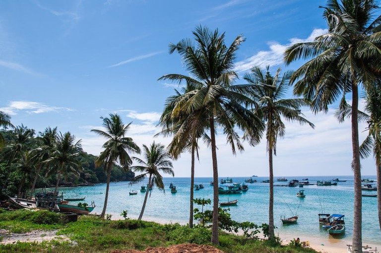 Ganh Dau Beach, Phu Quoc | © Jindowin/Shutterstock