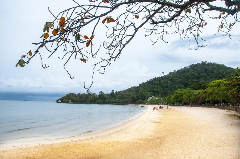 Kep Beach | © Tran Qui Thinh / Shutterstock