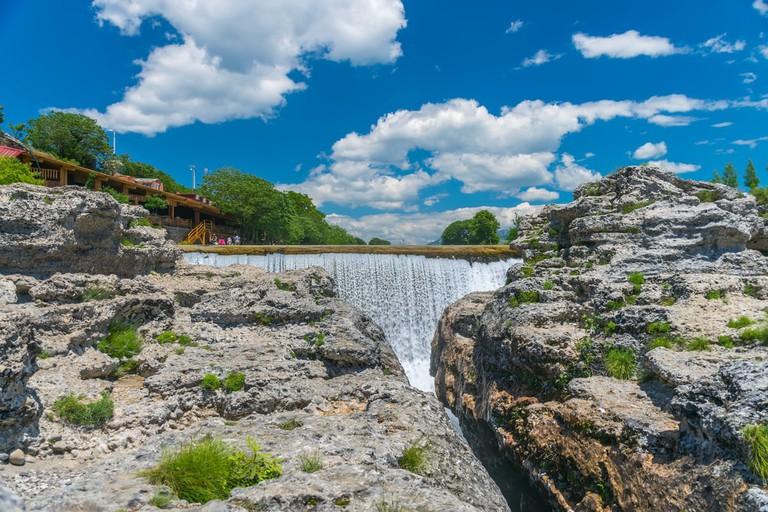 Cijevna River | © Sergey Lyashenko/Shutterstock