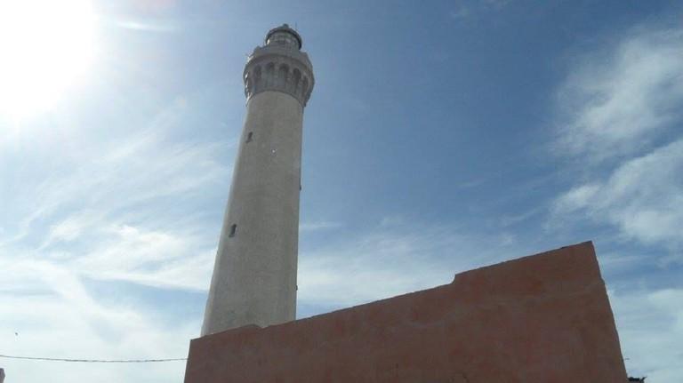 Sidi Bou Afi