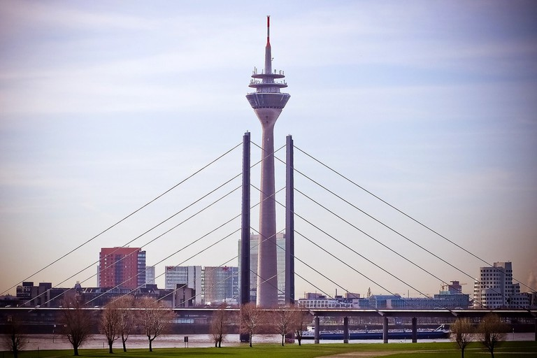 Rhine Tower