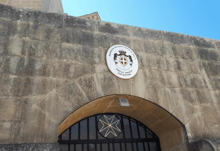 Sovereign Military Order of Malta